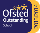 Ofsted Outstanding School 2013 | 2014